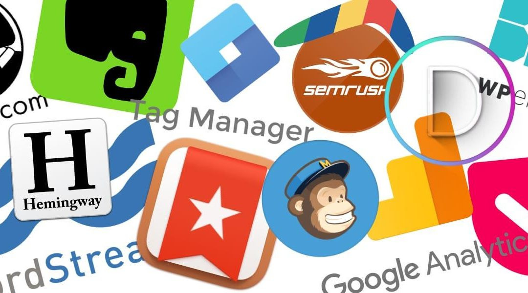 14 Great Productivity Apps I Use Every Day