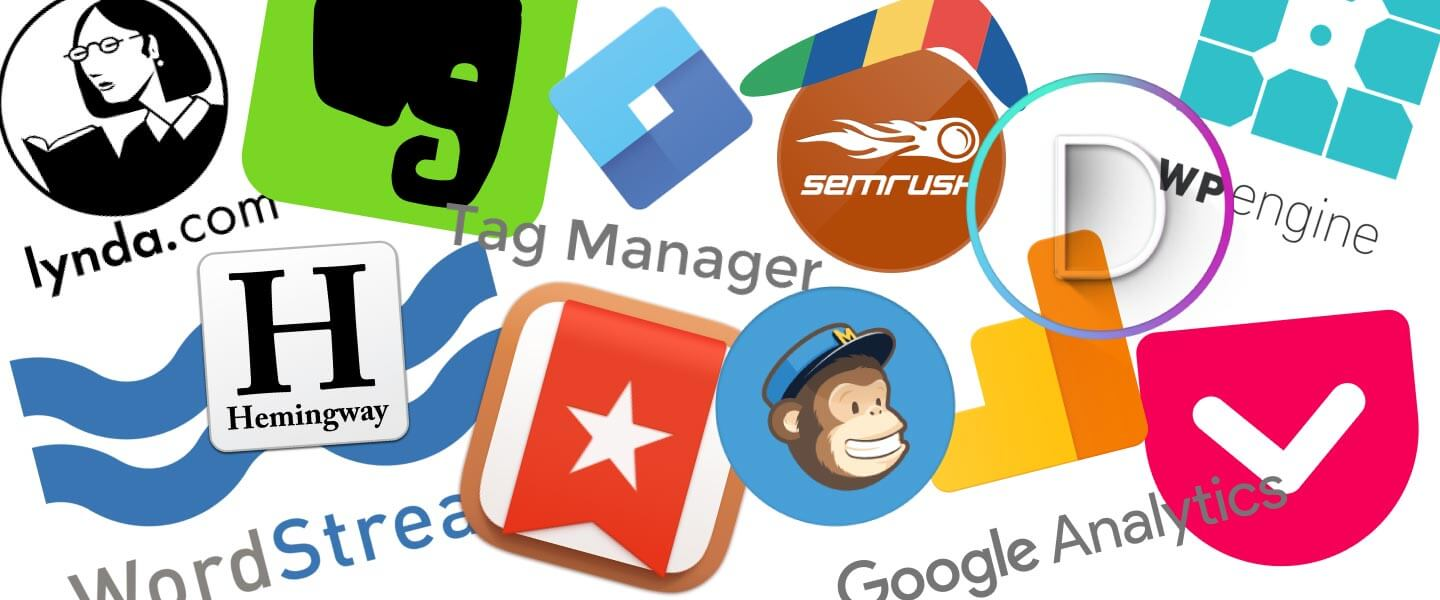 14 Great Productivity Apps for Marketers